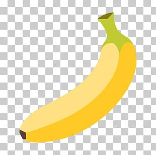 Banana Cartoon Fruit PNG