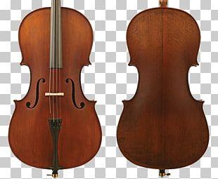 Cremona Stradivarius Violin Cello String Instruments PNG