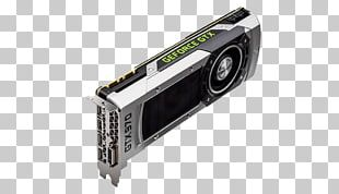 Graphics Cards & Video Adapters Laptop GeForce Graphics Processing Unit Maxwell PNG