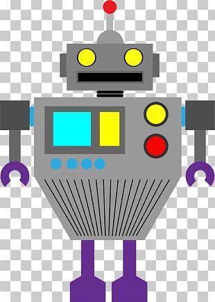Robotics Robotex PNG