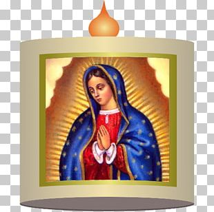 Basilica Of Our Lady Of Guadalupe The Lady Of Guadalupe Church Holy Card PNG