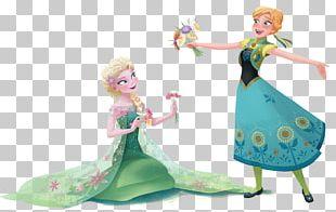 Elsa Anna Kristoff Olaf Disney Infinity PNG