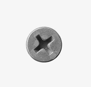 Metal Torx Screws PNG