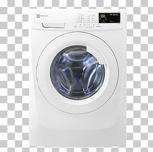 Washing Machines Clothes Dryer Hotpoint RPD10667DD 10kg 1600rpm Freestanding Washing Machine Home Appliance PNG