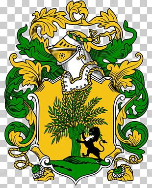 Coat Of Arms Crest Family Heraldry Surname PNG