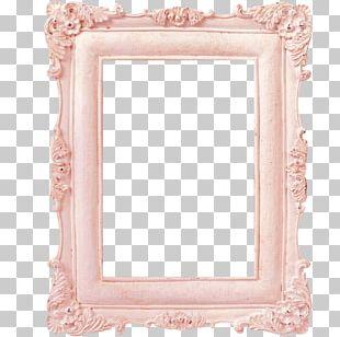 Photographic Film Digital Photo Frame Frames PNG