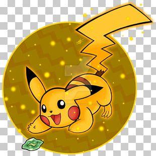 Pikachu Pokémon X And Y Pokémon Omega Ruby And Alpha Sapphire Pokémon GO PNG
