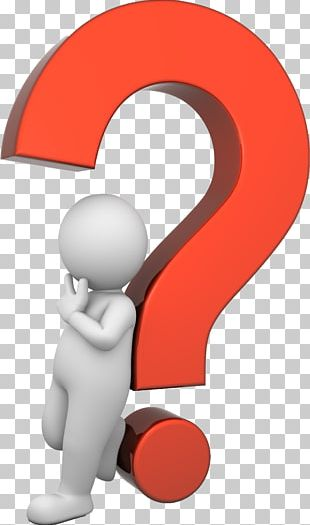 Question Mark Information Hearing Learning PNG