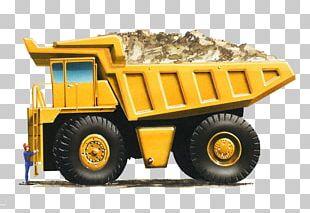 Car Hyundai Trago Dump Truck PNG