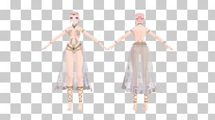 Dress Clothing Costume Design Gown PNG