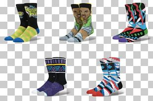 Sock Shoe PNG