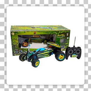 Cart Toy Radio Control Remote Controls PNG