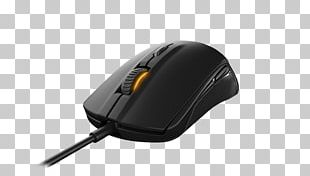 Computer Mouse SteelSeries Rival 100 Steelseries Rival 110 Gaming