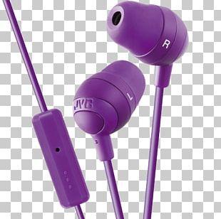 Microphone Headphones JVC Marshmallow HA FR37 JVC Kenwood Holdings Inc. Apple Earbuds PNG