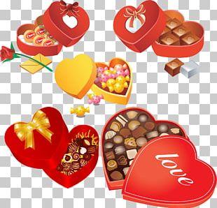 Dia Dos Namorados Valentine's Day Chocolate Encapsulated PostScript PNG