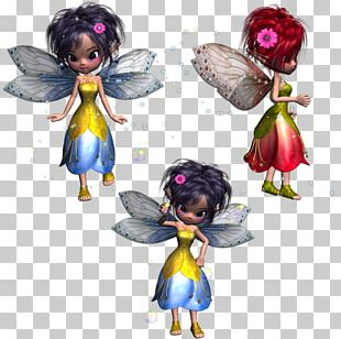 Fairy Sprite Pixie Elf PNG