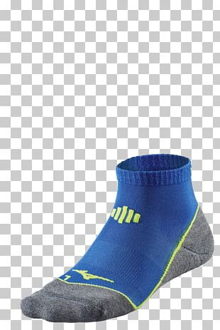 Sock Mizuno Corporation Shoe Running Stocking PNG