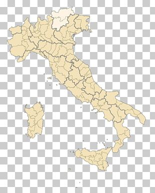 Regions Of Italy Abruzzo Blank Map Map PNG