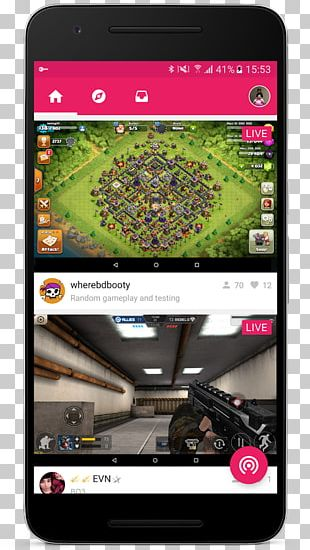 Social App TrashBox The Mobile Game Android Application Package PNG