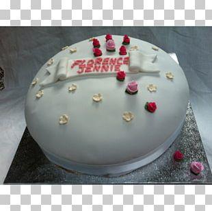 Buttercream Birthday Cake Sugar Cake Torte Frosting & Icing PNG