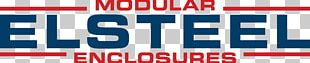 Logo Elsteel Modular Products India Private Limited Brand Banner PNG