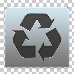 Recycling Symbol Waste Graphics Recycling Bin PNG