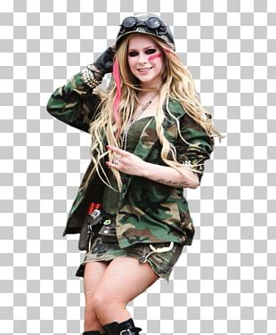 Avril Lavigne Rock N' Roll Rock Music Rock N Roll PNG