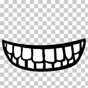 Smile Human Tooth Mouth PNG