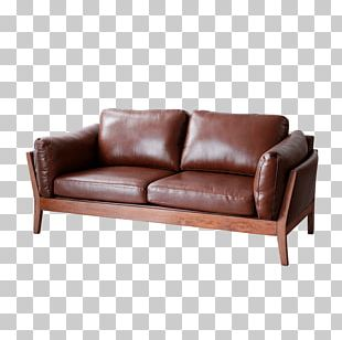 Couch Sofa Bed Table Futon Comfort PNG