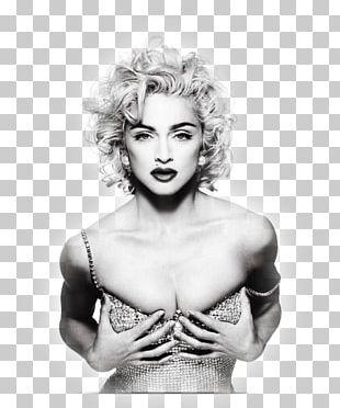Madonna Photography Music Photographer PNG