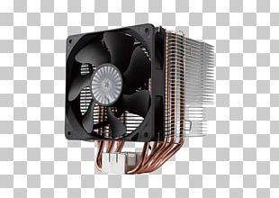 Power Supply Unit Computer Cases & Housings Heat Sink Computer System Cooling Parts Cooler Master PNG