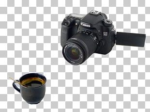 Single-lens Reflex Camera Digital SLR Photography PNG