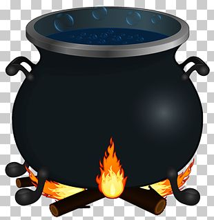 Super Cauldron Icon PNG