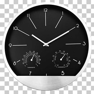 Radio Clock Home Appliance Wall House PNG