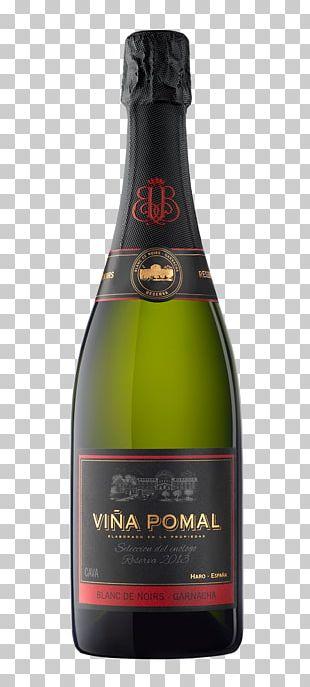 Champagne Cava DO Codorníu Winery White Wine PNG