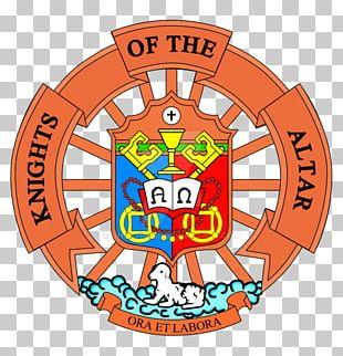 Altar Server Knights Of The Altar Sacristan Lent PNG