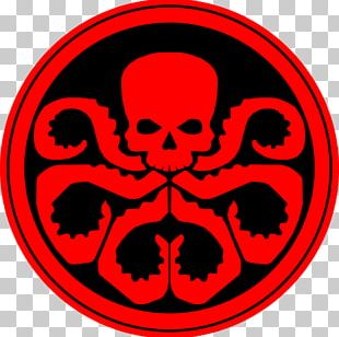 Captain America Red Skull Lernaean Hydra Marvel Cinematic Universe PNG