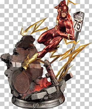 Flash Batman The New 52 Sideshow Collectibles Action & Toy Figures PNG