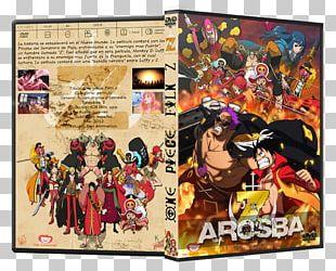 Roronoa Zoro One Piece Animated Film 0 PNG