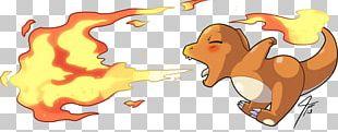 Charmander Charizard Pokémon Drawing Pikachu PNG