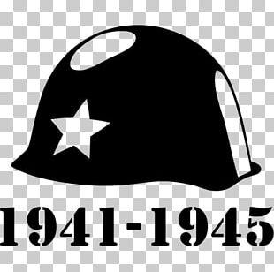 Sticker Victory Day Виниловая интерьерная наклейка Glass Great Patriotic War PNG