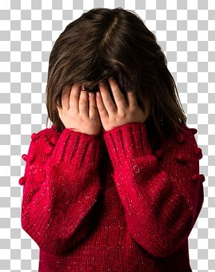 Crying Girl Sadness Shutterstock PNG