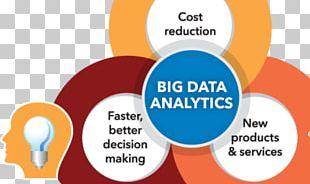 Big Data Data Analysis Analytics Data Science Information Technology PNG