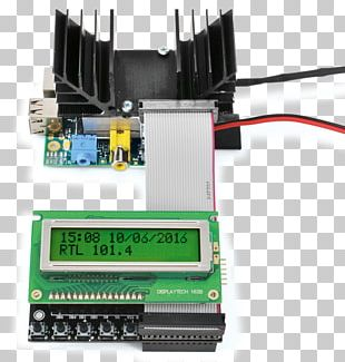 Electronics Electronic Component Hardware Programmer Electronic Engineering Microcontroller PNG