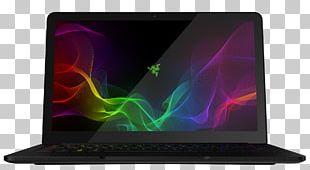 Laptop Razer Blade Stealth (13) Intel Core I7 Razer Inc. PNG
