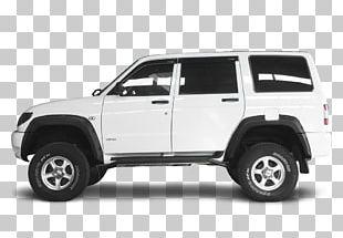 Sport Utility Vehicle Car Jeep Tire UAZ PNG