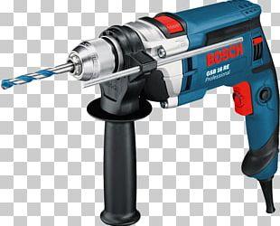 Bosch Professional GSB RE 2-speed-Impact Driver Hammer Drill Augers Robert Bosch GmbH Tool PNG