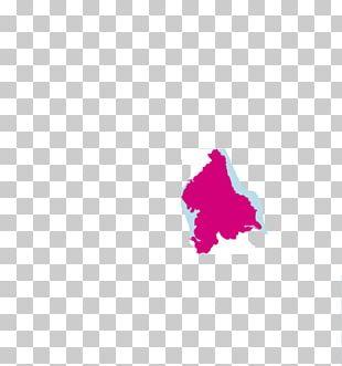 Logo Brand Desktop Pink M Font PNG