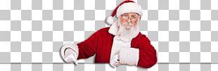 Santa Claus Père Noël Christmas Market Party PNG