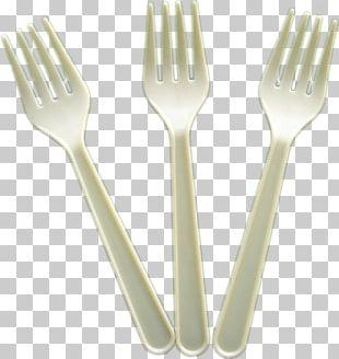 Fork Cutlery Spoon Kitchen Utensil PNG